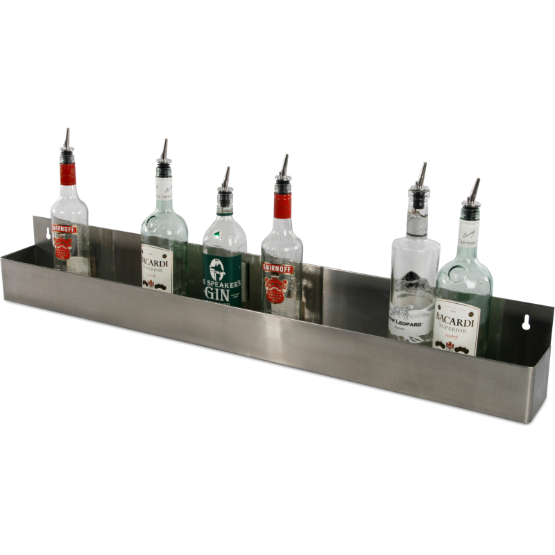 Speed Rack to 8 bottles