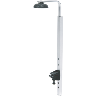 Standard wall bracket – 1 and 1,5 liter bottles