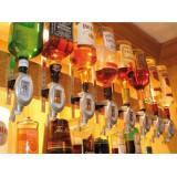 Vogue Bar Optic Spirit Measure Dispenser, 2cl