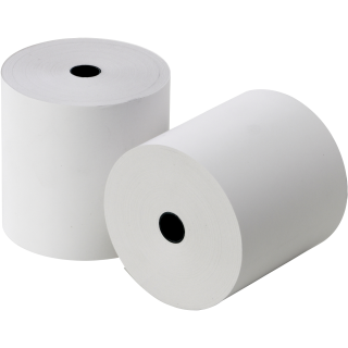 Thermo roll for MicroTec TP1600