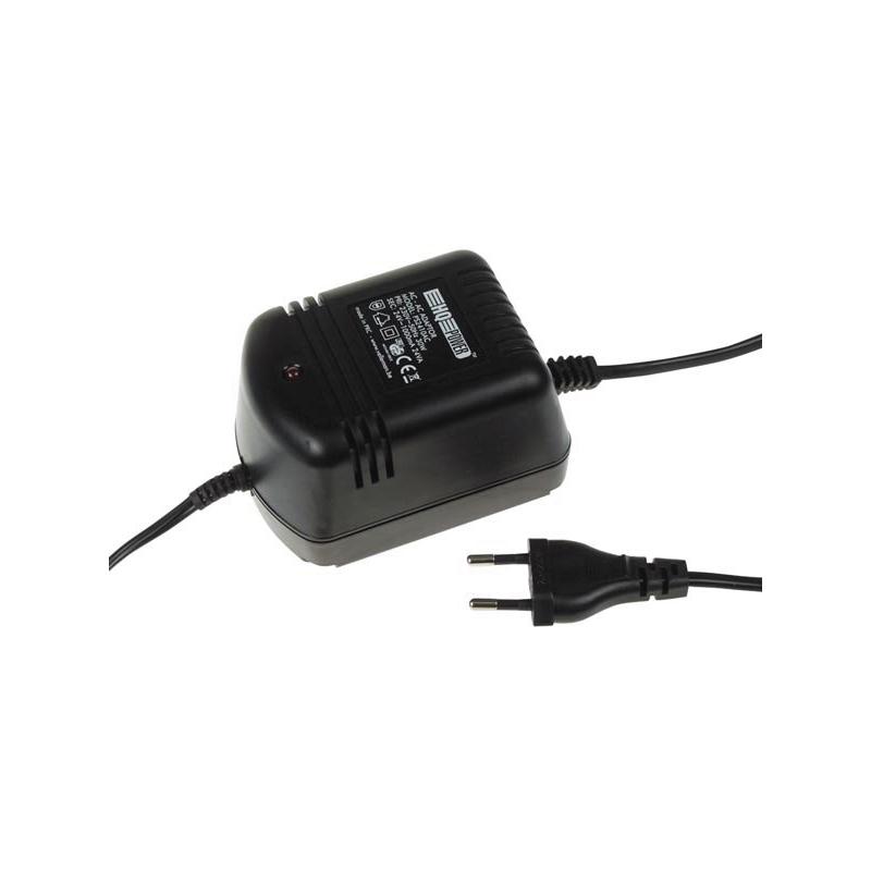 Strømforsyning til DC707 og DC600