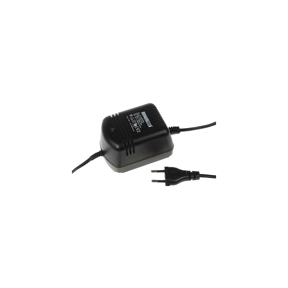 Power-supply for DC600 liquor control system