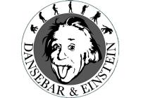 Dansebar & Einstein